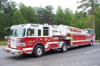 2016 Jeep Truck >> Hollywood Volunteer Fire Department - St. Mary's County ...