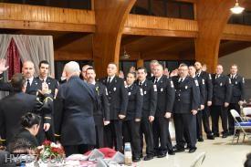 2019 Line Officers