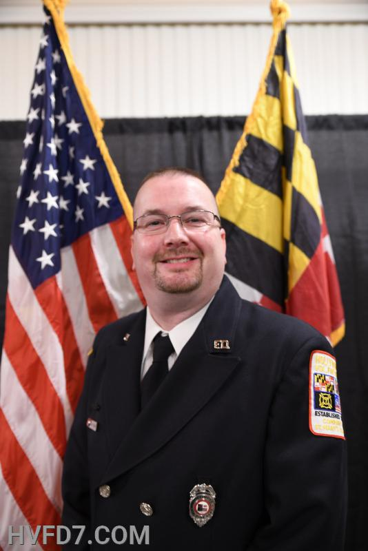 Congratulations to HVFD Life Member Sean Bean on achieving his Life Member Status